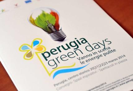 Perugia Green Days 2014