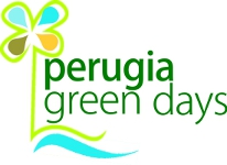 logo perugia green days mod